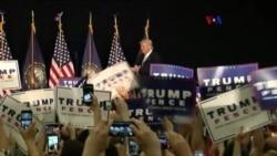 Dudas rodean a Trump y Clinton