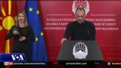 Shkup: Edhe 2 persona vdesin me koronavirus