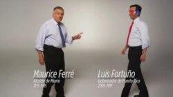 Latinos elecciones EE.UU.