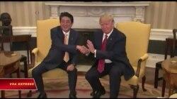 Trung Quốc bực bội vì Mỹ-Nhật đề cập đến các đảo tranh chấp