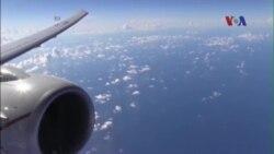 Đô đốc Mỹ có mặt trên chuyến bay trinh sát 'thường lệ' ở Biển Đông
