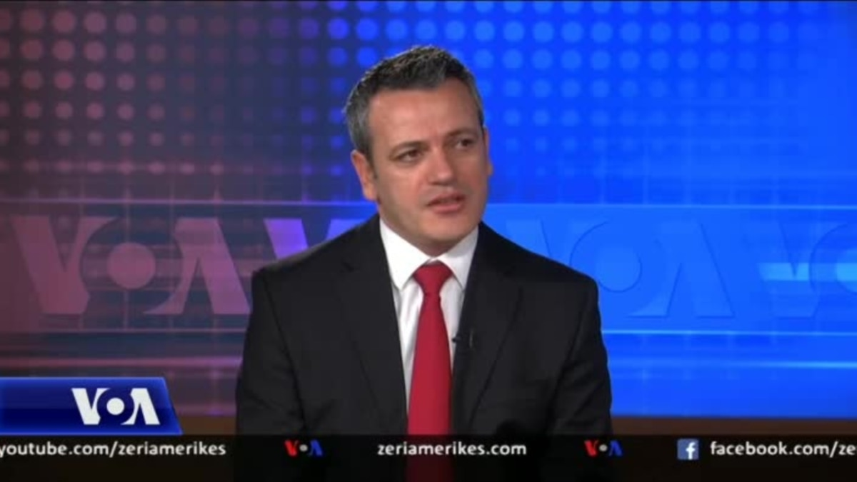 Arben Gashi: Heqja e tarifave, e domosdoshme
