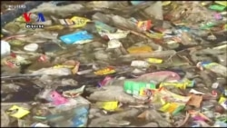 British Firm Creates Novel Way to Recycle Plastic