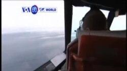 VOA國際60秒(粵語): 2014年5月1日
