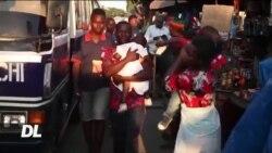 Wananchi : Uhamasishaji dhidi ya COVID-19 unasuasua