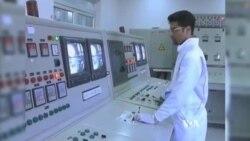 Eron uran zaxiralarini zararsizlantirmoqda