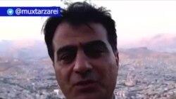 اعتراض مختار زارعی، فعال مدنی کرد به اعدام زندانیان سیاسی + بازداشت او