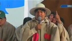 玻利維亞為美國情報泄露者斯諾登提供庇護