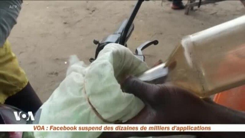 La frontière entre le Nigeria et le Bénin toujours bloquée