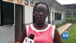 Casa dos Pequeninos em São Tomé e Príncipe acolhe crianças abandonadas