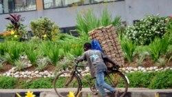 Le FMI décaisse 111,06 millions de dollars pour le Rwanda