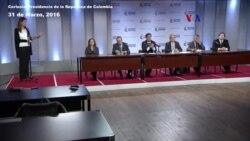 Gobierno colombiano habla acerca del proceso de paz con el ELN [Parte 3]