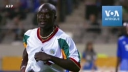 Décès du footballeur sénégalais Papa Bouba Diop à l'âge de 42 ans