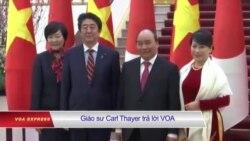 Truyền hình vệ tinh VOA 19/1/2017