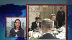 VOA连线:李克强访欧 聚焦历史争议与经贸