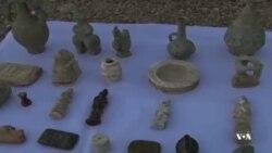 حفظ خاطره آثار باستانی به مدد تکنولوژی بازسازی سه بعدی