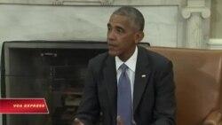 TPP: Washington tiến, Hà Nội lùi
