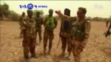 VOA60 AFIRKA: Shugaba Emmanuel Macron Ya Ce Dakarun Sojan Faransa Sun Kashe Adnan Abu Walid Al-Sahrawi