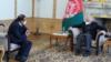 Afghanistan, India Diskusikan Kerja Sama Kontrateror dan Upaya Perdamaian