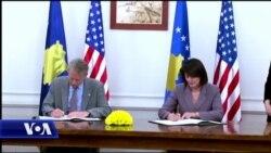 Kosova dhe SHBA - marrëveshje për ekstradim
