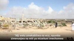 Wakazi wa Al-Gawalesh, Tripoli walipa thamani kubwa