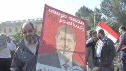 埃及反对派呼吁扩大抗议活动