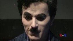 ၂၀ ရာစုရဲ႕မင္းသားႀကီး Charlie Chaplin ရဲ႕ Chaplin's World ျပတိုက္