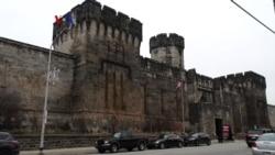 5K (Lima Kilometer): Penjara Bersejarah Eastern State Penitentiary di Philadelphia