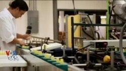 شرکتهای نوپا - تولید کرمهای مرطوب کننده لب