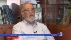 گفتگو با پرفسور اسحاق بن اسرائیل استاد دانشگاه تل آویو و رئیس سازمان فضانوردی اسرائیل