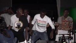 Burundi: Abanyabujumbura Bahimbaje Umwaka Mushasha mu Buryo Butandukanye