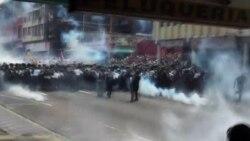 Venezuela preocupa a gobiernos locales de EEUU