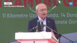 """Kılıçdaroğlu'ndan """"Dostlarımızla Beraber İktidar"""" Vurgusu"""
