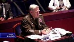 Pjesë nga fjala në Kongres e shefit të Shtatmadhorisë, gjeneralit Mark Milley