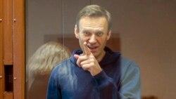 與納瓦爾尼相關組織被俄羅斯宣布取締後誓言繼續抗爭