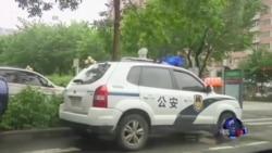 新疆爆炸后,中国加强安保措施