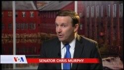 Senator Chris Murphy: Rusi su pokazali da će pokušati naškoditi Makedoniji na putu u NATO