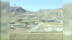Сенат решает судьбу законопроекта по ядерному соглашению с Ираном