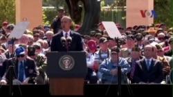 Tổng thống Obama tưởng niệm 70 năm ngày D-Day
