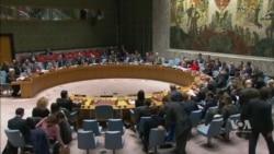 ทูตสหรัฐฯประจำ UN เตือนสมาชิกคณะมนตรีความมั่นคงก่อนลงมติกรณี 'เยรูซาเล็ม'