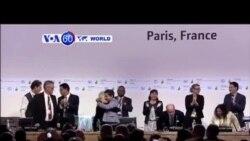 VOA國際60秒(粵語): 2015年12月14日