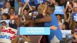 SAD: Učinci prve predsjedničke debate