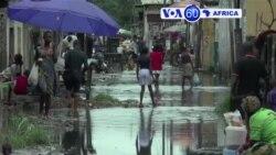 Manchetes Africanas 10 Dezembro 2015
