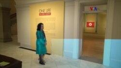 La lucha de Dolores Huerta llega en imágenes a Washington