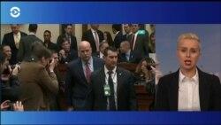 Уитакер против конгрессменов: и.о. генпрокурора отказался отвечать на вопросы законодателей