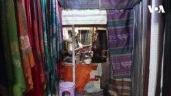 صنعت روبه زوال در هرات