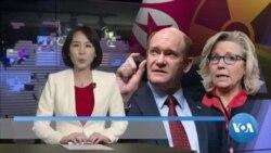 "[VOA 뉴스] ""북한 의지 '회의적'…압박해야"""