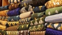 هنر خامک دوزی در هرات