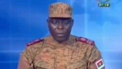 Retour sur le coup d'Etat au Burkina