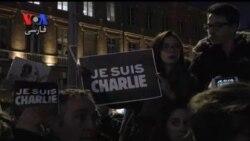 واکنش طنزپردازان آمریکایی به حمله به مجله فکاهی فرانسوی شارلی ابدو